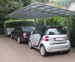 XIMAX Linea dupla aluminium kocsibeallo 3