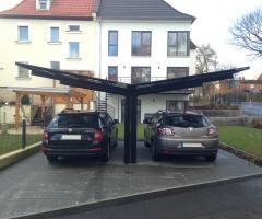 XIMAX Linea dupla aluminium kocsibeallo 4