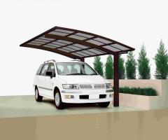 XIMAX Portoforte kocsibeálló - Standard