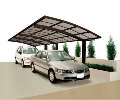 XIMAX Portoforte kocsibeálló - Tandem dupla kocsibeálló