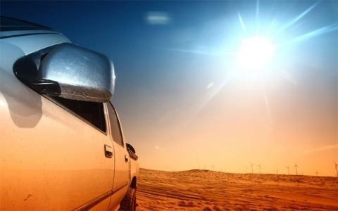 UV kocsibeallo