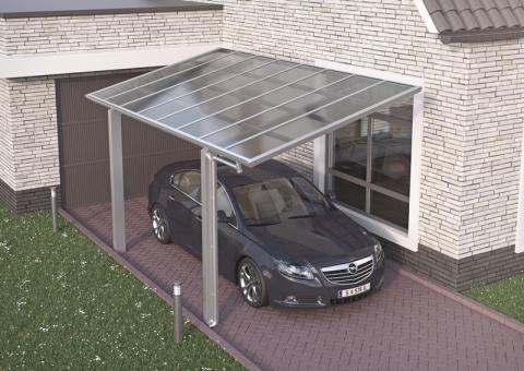 XIMAX Linea aluminium kocsibeálló 2