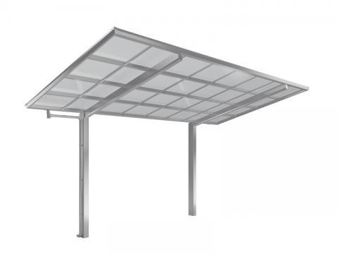 XIMAX Linea aluminium kocsibeálló 3