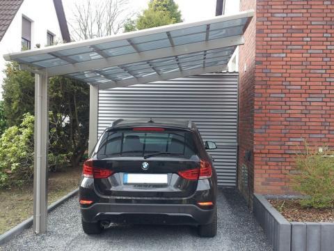 XIMAX Linea aluminium kocsibeálló 4