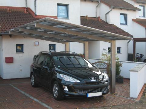 XIMAX Linea aluminium kocsibeálló 5