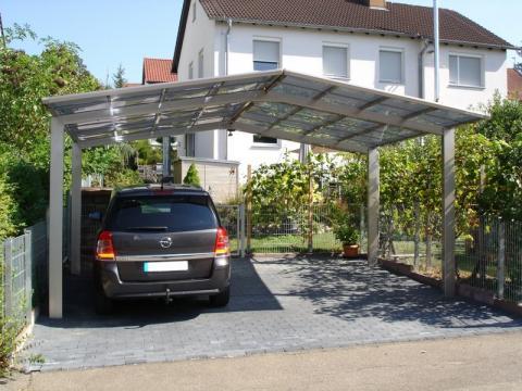 XIMAX Linea dupla aluminium kocsibeallo 1